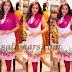 Nitya Menon in White Salwar Kameez