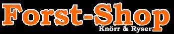 FORST-SHOP KNÖRR & RYSER