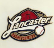 GAME ONE. LONG ISLAND DUCKS. vs. Lancaster Barnstormers