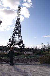 parque europa torrejon ardoz