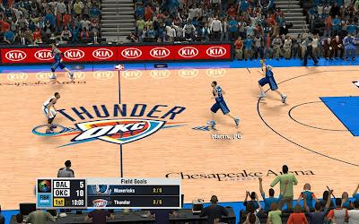 FIBA 2K14 Patch
