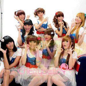 Download Lagu Cherry Belle-Birthday Kiss