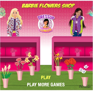 Games Barbie