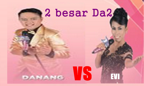 Danang VS evi