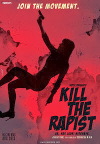 Kill The Rapist (2014) Official Theatrical Trailer HD