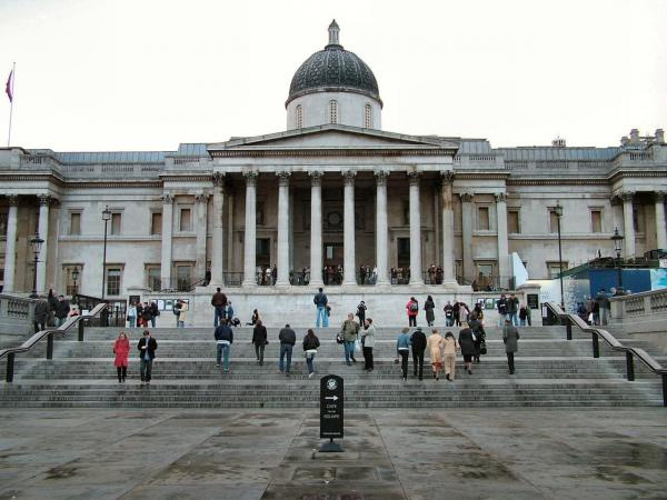 Galeri Nasional London