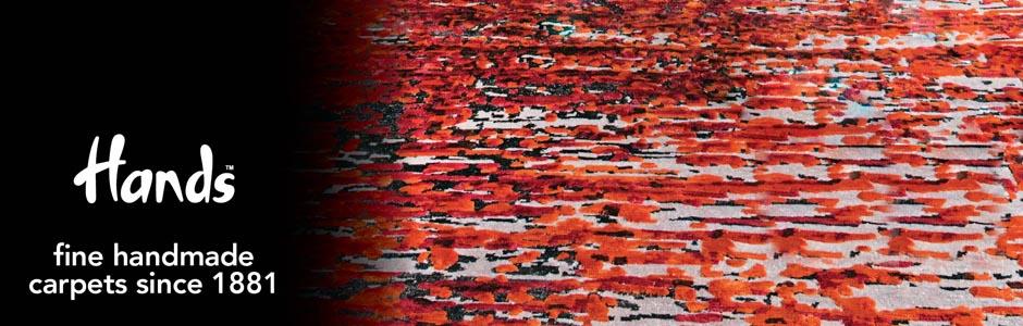Hands Carpets