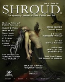 Shroud Magazine