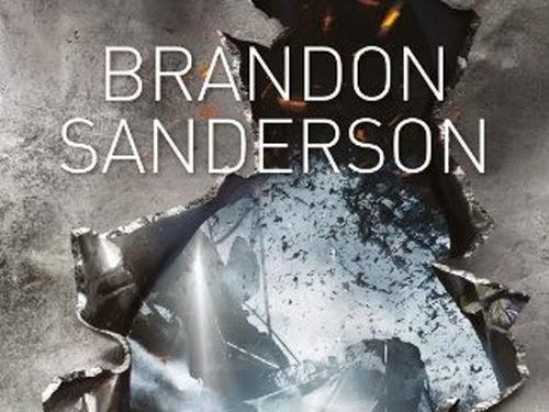 Coeur d'acier de Brandon Sanderson