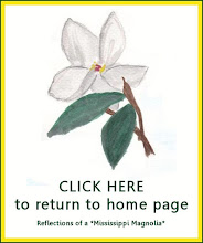 Home Page - Reflections of a Mississippi Magnolia