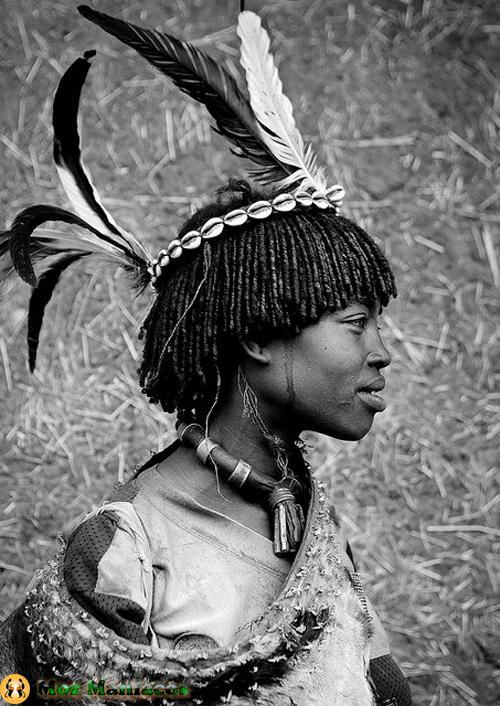 Tribo de Banna