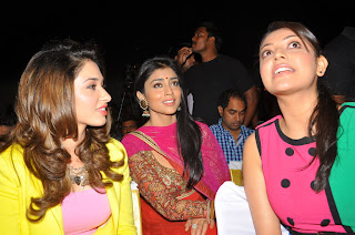 Endukante Premanta Audio Launch Function Images