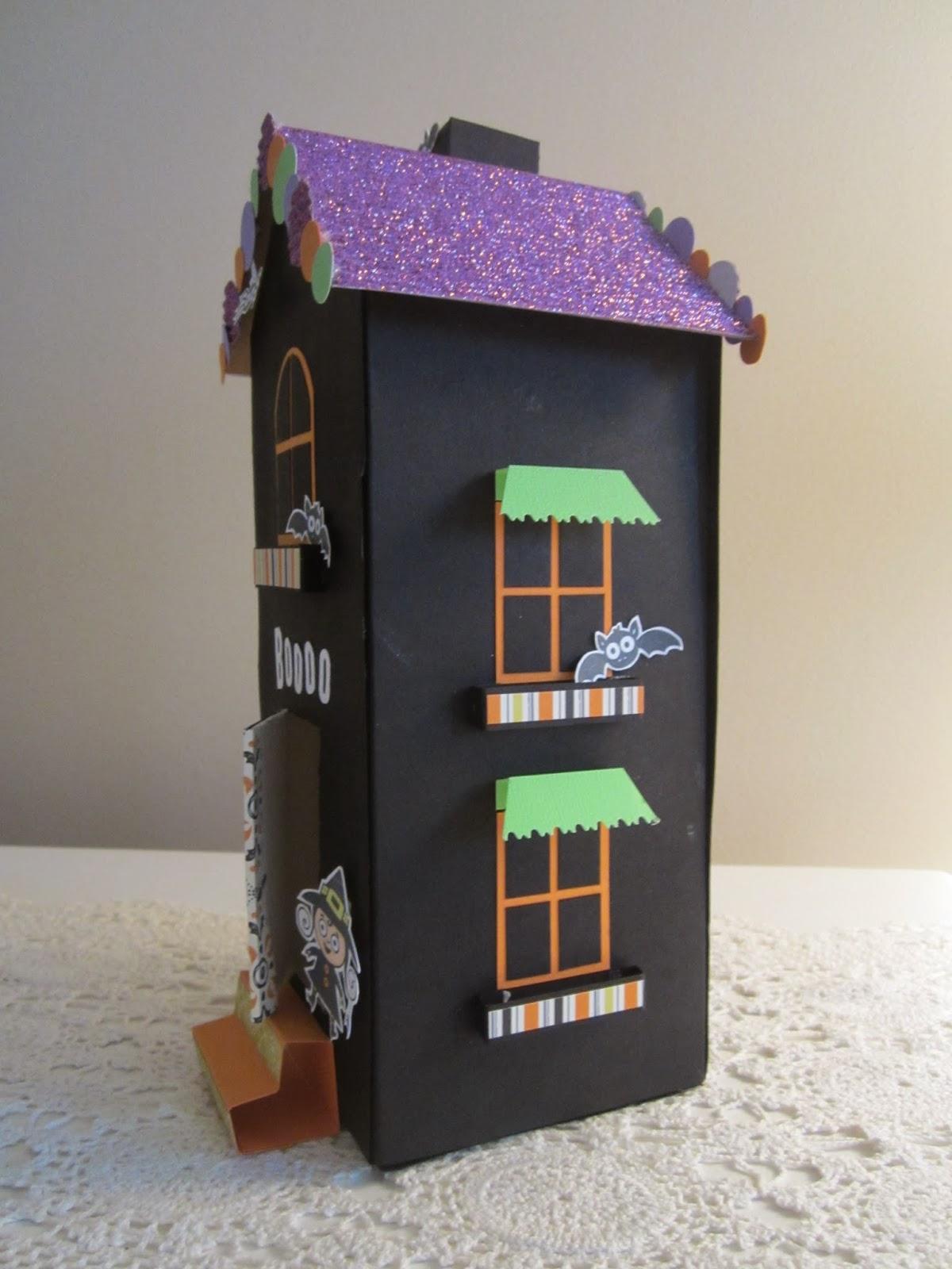 passion carton maison hant e. Black Bedroom Furniture Sets. Home Design Ideas