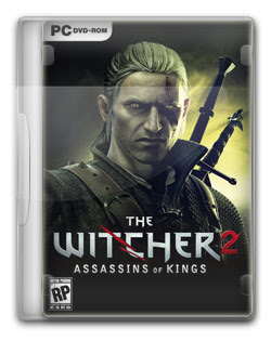 The Witcher 2 Assassins of Kings PC FULL