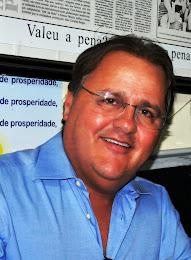 GEDDEL VIEIRA LIMA-PRESIDENTE DO PMDB DA BAHIA