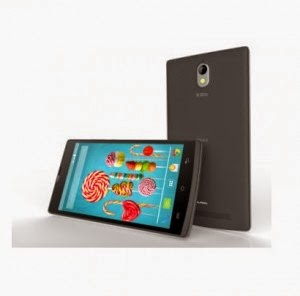 Buy Lava Iris Alfa  Mobile Phone at Rs. 6,349 : Buy To Earn