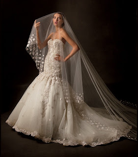 Amelia Casablanca 2013 Bridal Collection