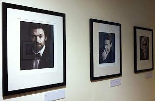 BAFTA Behind The Mask Exhibition - Hugh Jackman, Kenneth Branagh, Liz Smith - Geek Girl Kerensa Bryant