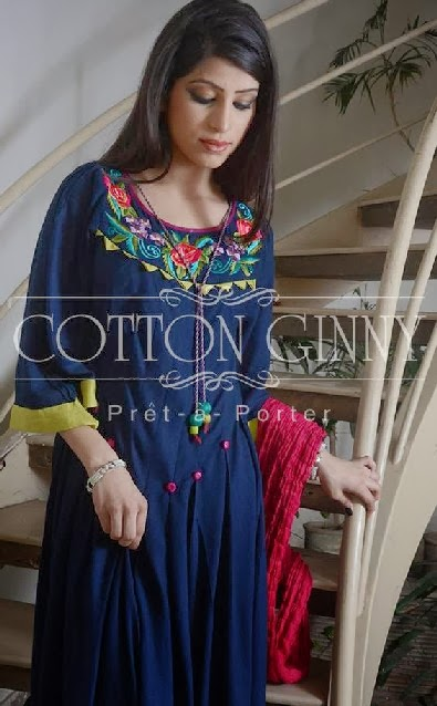 Cotton ginny clothing online store