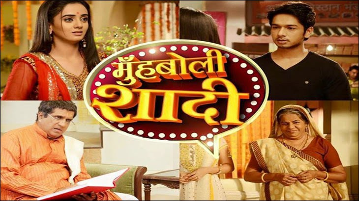 Mooh Boli Shaadi tv serial story, timing, latest TRP rating this week