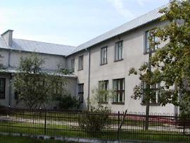 Szkoła Podstawowa w Jonniku
