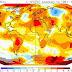 Le mois de septembre le plus chaud depuis 1880