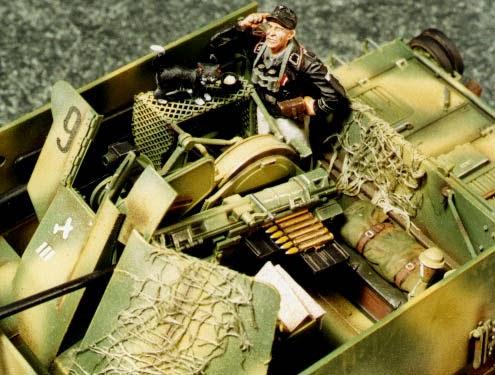 Panzer iv 3 7cm flak auf fahrgestell