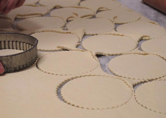 Pâtisserie Christian Cottard - Antibes - Pâte feuilletée