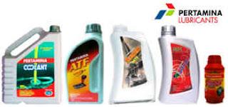 Fastron - Rored - Pertamina Coolant - Brake Fluid