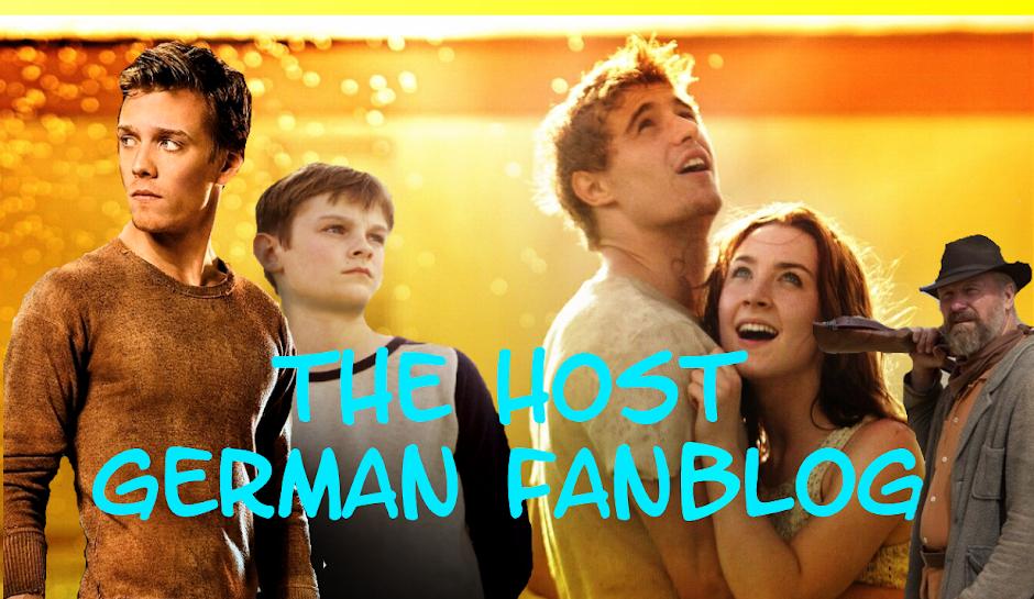 The Host - Seelen : Erstes Bild von Pet (Spoiler Alarm!)