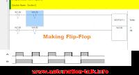 flip-flops using Keep Instruction
