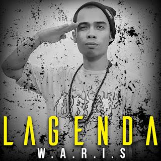 W.A.R.I.S - Lagenda MP3