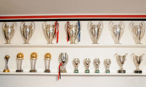 AC Milan Trophy