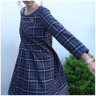 Stylish Dress Book 1: dress V