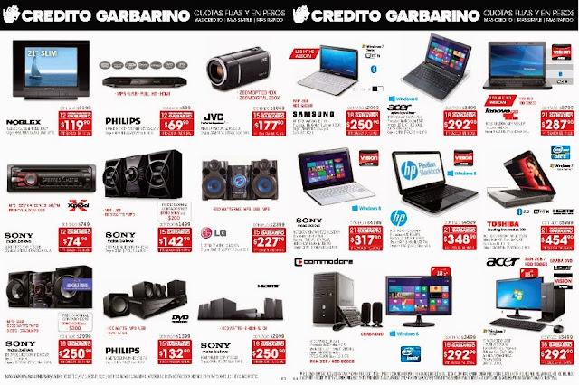 Catalogos Online Catalogo Garbarino Noviembre 2013