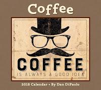 2017 & 2018 Dan DiPaolo Calendars