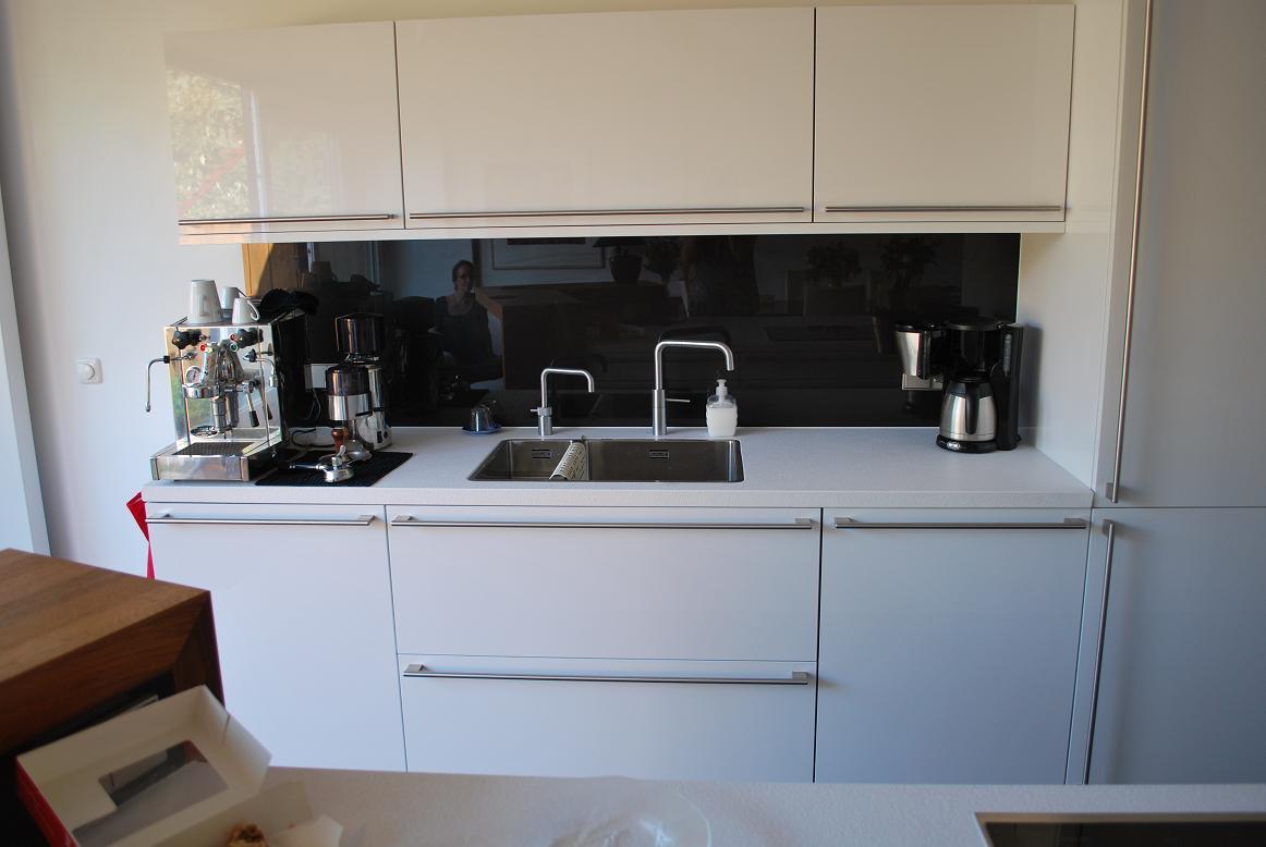 Muurtegels Keuken Plaatsen : GP Interieur Idee Blog: Eggersmann keuken van Menno en Trudy