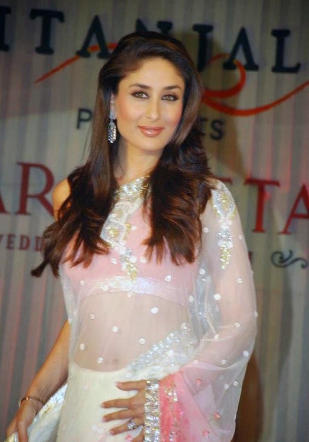 Kareena Kapoor Cute Stills