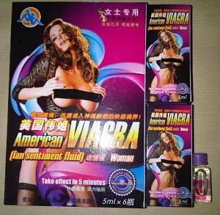 Obat Perangsang Pria Wanita Viagra Cair