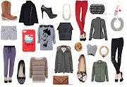 . las tiendas cada vez sacan mas ropa de invierno para nosotras, .