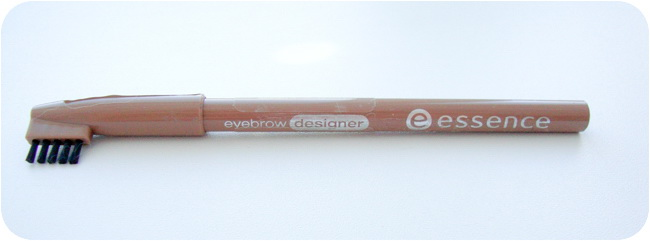Reviews, Eyebrow Designer, Essence, Eyebrow, Light Brown