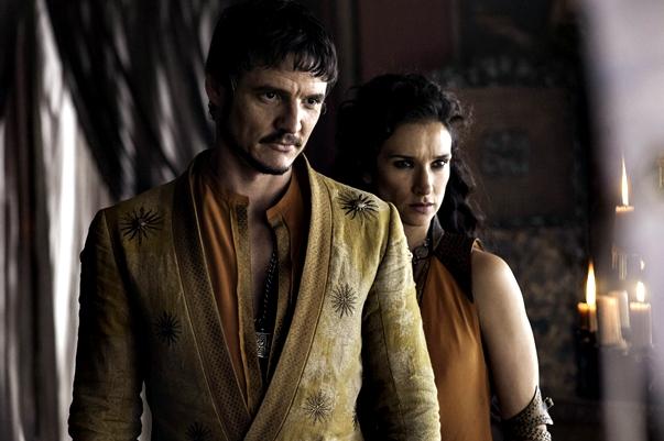 Juego de tronos   Game of Thrones (4x01)