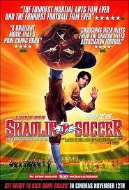 Shaolin Soccer 2001