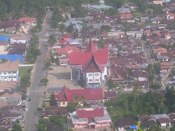 Kota Painan kabupaten Pesisir Selatan ~ Bumi Nusantara