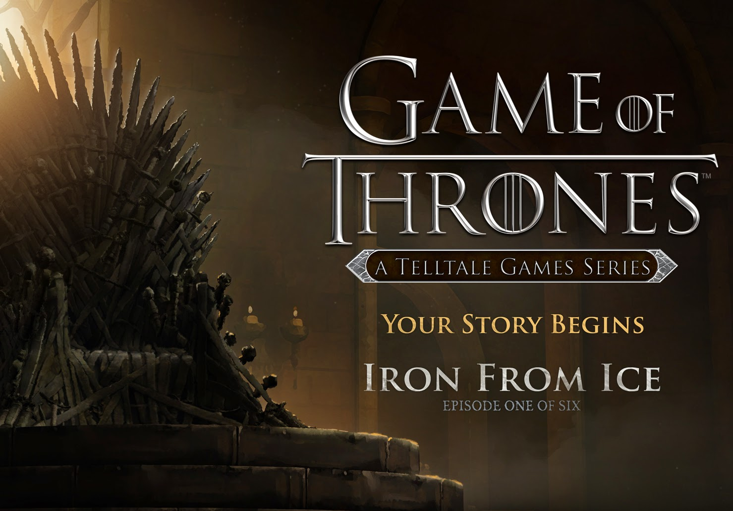 Game of Thrones: A Telltale Games Series - First Look