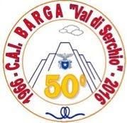 """50 Anni del Club Alpino Italiano Sezione di Barga """"Val di Serchio"""""""