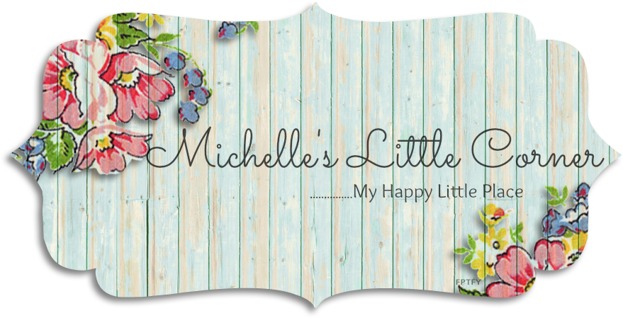 Michelle's Paper Affair