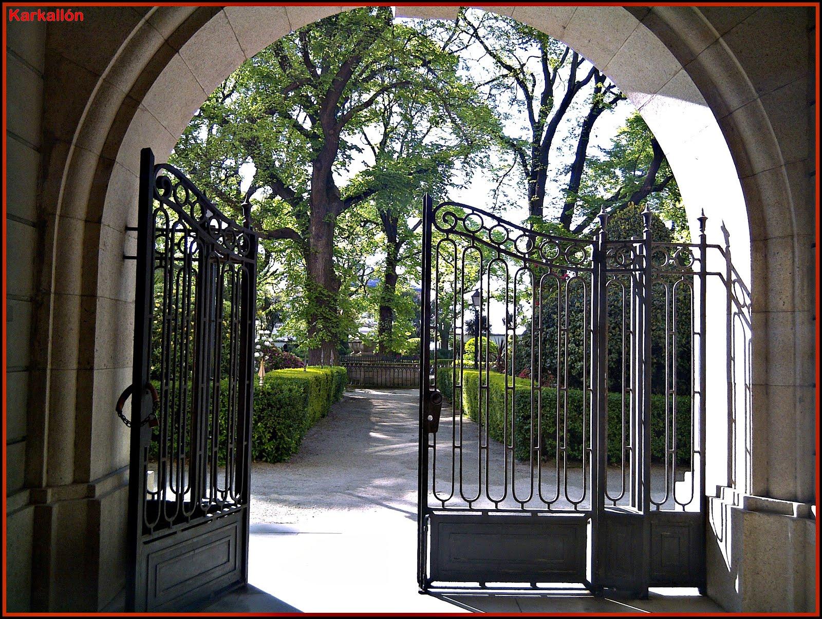 El blog de karkall n jard n de san carlos el fantasma de for Jardin 81 san carlos