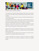 EDUCACIÓN DOMICILIARIA Y HOSPITALARIA-INICIAL