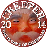 Creepmas 2014